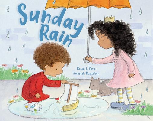 Sunday Rain Cover Image