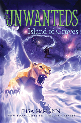 Island of Graves (Unwanteds #6) Cover Image