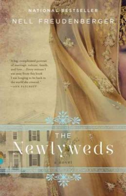 The Newlyweds Cover