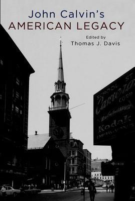 Cover for John Calvin's American Legacy