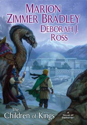 Cover for The Children of Kings (Darkover #16)