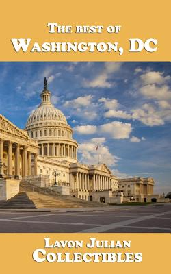 The Best of Washington, DC Cover Image