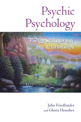 Psychic Psychology Cover