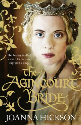 The Agincourt Bride Cover