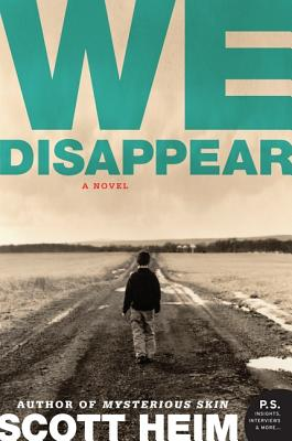 We Disappear Cover