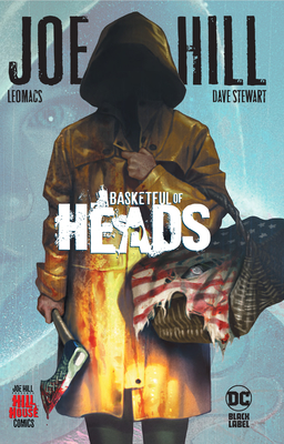 Basketful of Heads (Hill House Comics) Cover Image