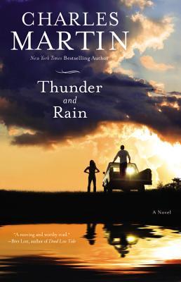 Thunder and Rain Cover