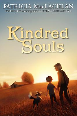Kindred Souls Cover