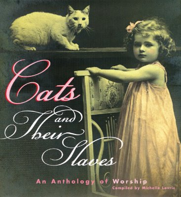 Cats and Their Slaves Cover
