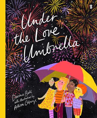 Under the Love Umbrella Cover Image