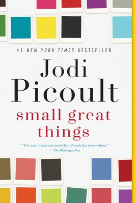 Small Great Things: A Novel Cover Image