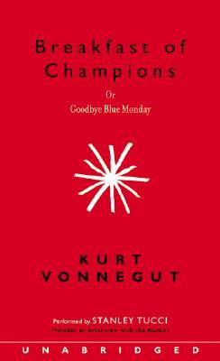 Breakfast of Champions: Breakfast of Champions Cover Image