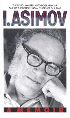 I, Asimov Cover