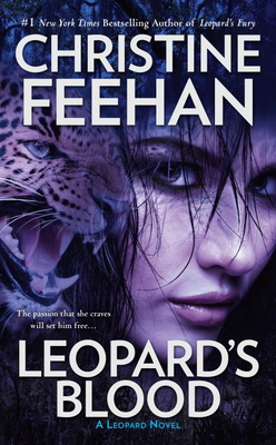 Leopard's Blood (A Leopard Novel #10) Cover Image