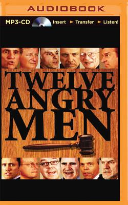 an analys of jurors eight and ten in reginald roses play twelve angry men Twelve angry men is a courtroom drama written by reginald rose concerning the jury of a homicide trial it was broadcast initially as a television play in 1954 it was broadcast initially as a television play in 1954.