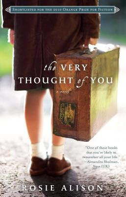 The Very Thought of You Cover Image