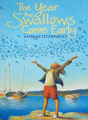 The Year the Swallows Came Early Cover