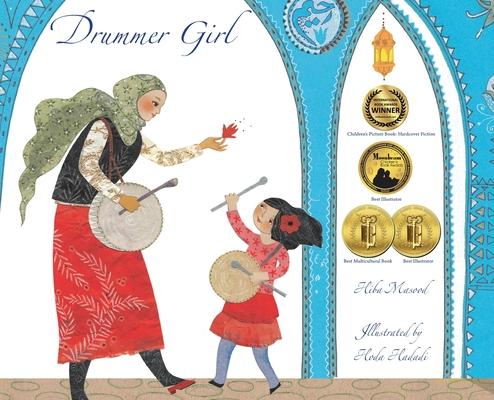 Drummer Girl Cover Image