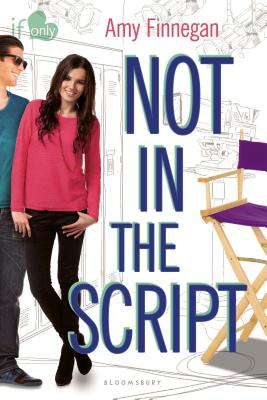 Not in the Script Cover Image