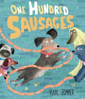 One Hundred Sausages Cover Image