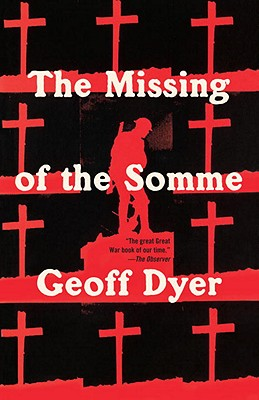 The Missing of the Somme Cover Image