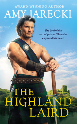 The Highland Laird (Lords of the Highlands #8) Cover Image