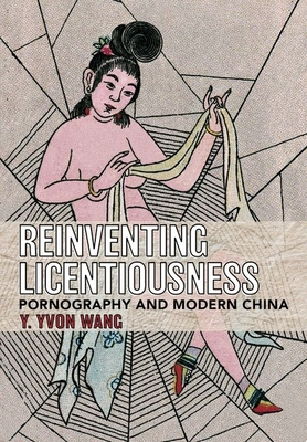 Reinventing Licentiousness Cover Image