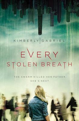 Every Stolen Breath Cover Image