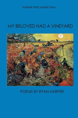 My Beloved Had a Vineyard Cover Image