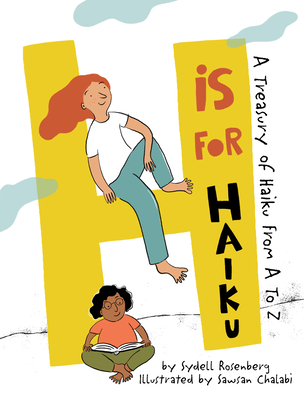 H Is for Haiku: A Treasury of Haiku from A to Z Cover Image