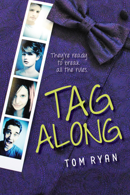 Tag Along Cover Image
