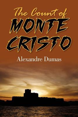 The Count of Monte Cristo Cover Image