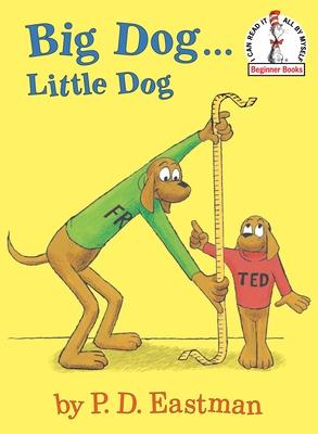 Big Dog...Little Dog Cover Image