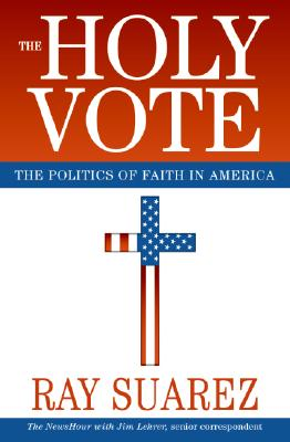 Cover for The Holy Vote