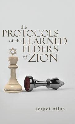 The Protocols of the Learned Elders of Zion Cover Image