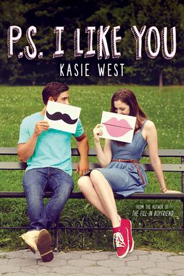P.S. I Like You Cover Image