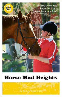 Horse Mad Heights Cover