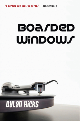 Boarded Windows Cover