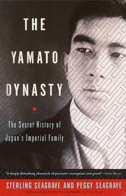 Yamato family Japanese dynasty m