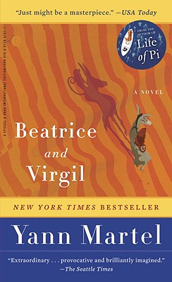 Beatrice & Virgil Cover Image