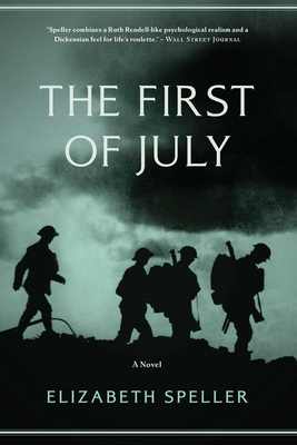 Cover for The First of July