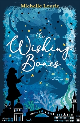 The Wishing Bones Cover Image