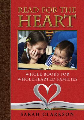 Cover for Read for the Heart