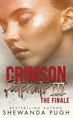 Crimson Footprints III: The Finale Cover Image