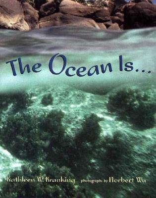 The Ocean Is... Cover