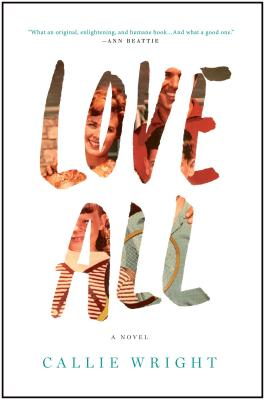 Love All Cover