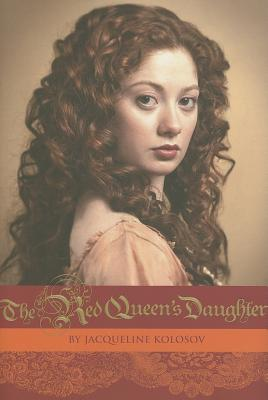 The Red Queen's Daughter Cover Image