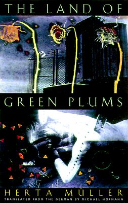The Land of Green Plums Cover