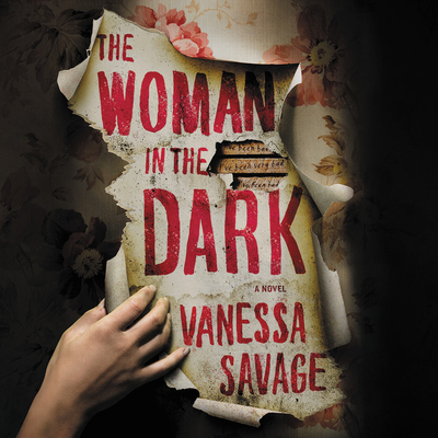 The Woman in the Dark Cover Image