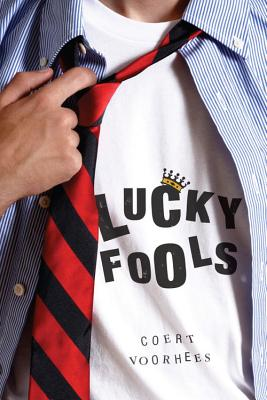 Lucky Fools Cover Image